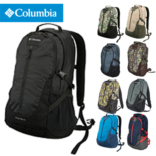 Colombia Columbia! Backpack daypack [WANDER WEST 30L BACKPACK, PU8841 mens ladies [store] P25Apr15