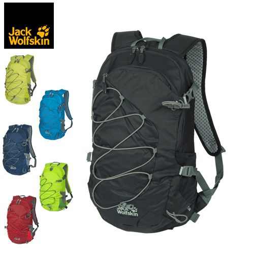 2004361 Jack wolf skin Jack Wolfskin rucksack lock Dale 24 pack backpack large capacity [ROCKDALE 24 Pack] men's lady's Valentine