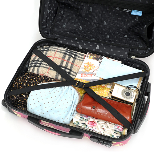 Travel suitcases carry case carry bag! Stylish cute sifre Siffler (40-48 L) h0011t (0011t-50 h) women's school trip traveling