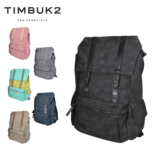 ティンバックツー TIMBUK2 ! リュックサック デイパック バックパック【WEEKEND/ウィークエンド】[Sunset Backpack/サンセットバックパック] 453-3 メンズ レディース [通販] 【送料無料】 ラッピング【コンビニ受取対応】