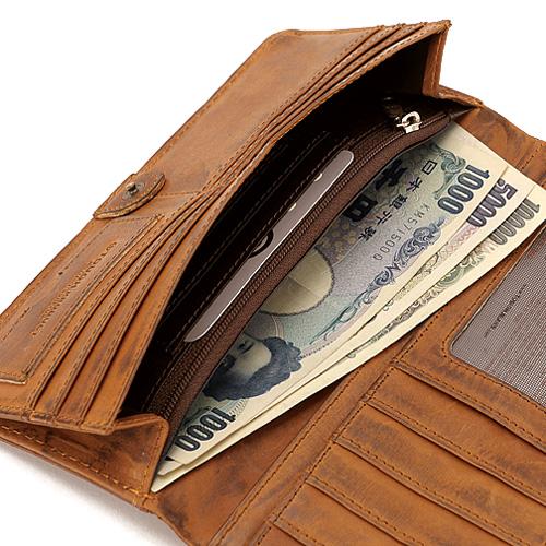 Tough TOUGH! Wallet 55568 mens wallet wallets purse tough coin purse and popular brand AE long tag