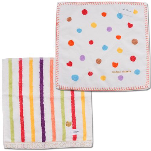 千里 Tsumori tsumorichisato 毛巾 hv10021 tsumori 千里毛巾品牌 ツモリ 貓女士禮物禮物禮物禮物慶祝工具集