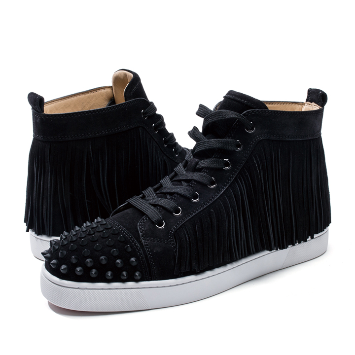 brand new aaf96 0a00a [SALE] CHRISTIAN LOUBOUTIN sneakers