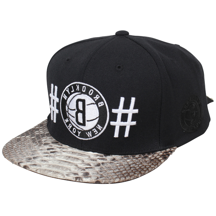 Snapback cap JUST DON X BEEN TRILL