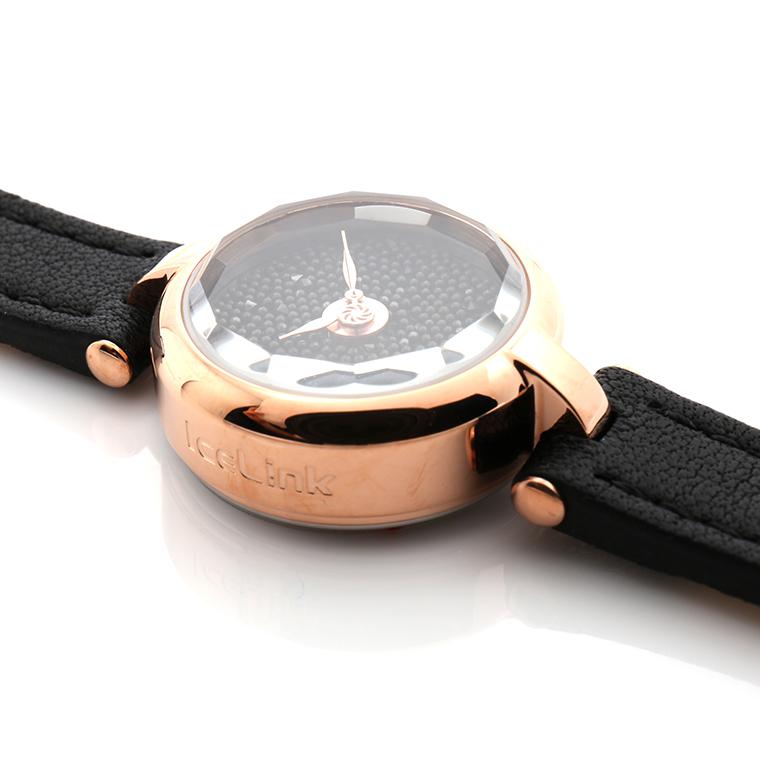 Ice Link Midnight Sun Ims Rbr Diamond Watch