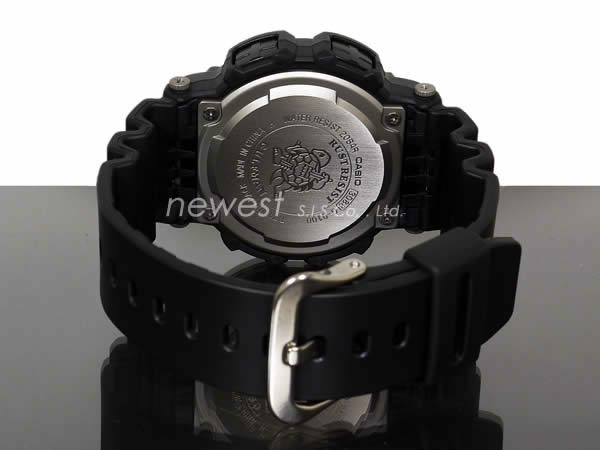 Casio g-shock g-shock GULFMAN gulfman rust G-9100-1 overseas model
