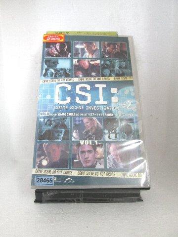 r1 科学捜査班_71189【中古 [2005]】【VHSビデオ】CSI:SEASON2 8【字幕版】 科学捜査班 8【字幕版】 [VHS] [VHS] [2005], 日本花卉ガーデンセンター:e08d93ca --- data.gd.no