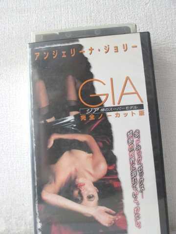 r1_95568 【中古】【VHSビデオ】Gia [VHS] [Import] [VHS] [1998]