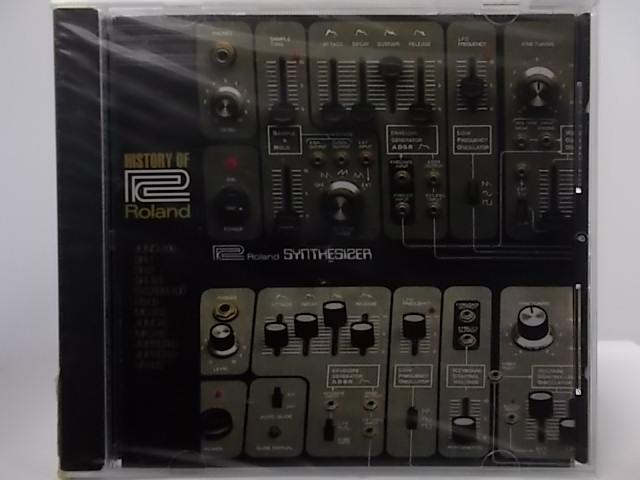 SALE ZC62574 中古 CD-ROM 安心の定価販売 ヒストリー ローランド オブ