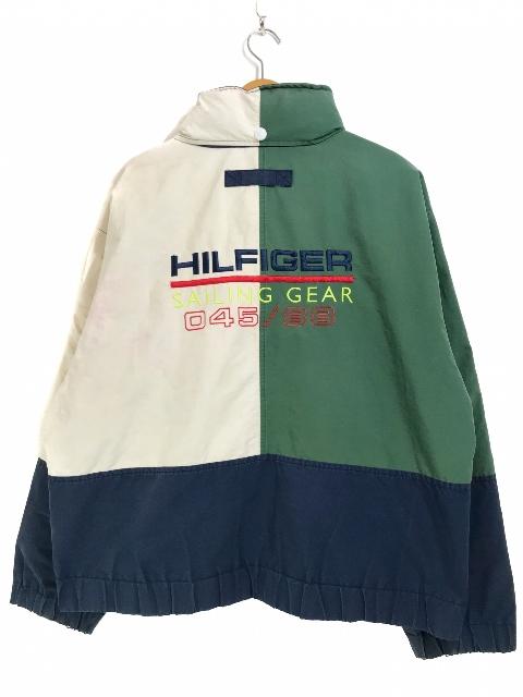 90s TOMMY HILFIGER