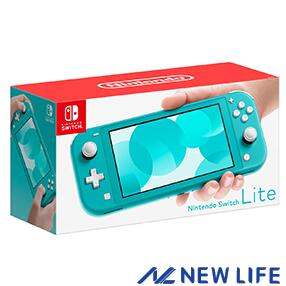 メーカー:Nintendo 高級品 発売日:2019年9月20日 Nintendo Switch Lite ターコイズ 2019年9月新モデル 買物 スイッチ 本体 おうち時間 ■ HDH-S-BAZAA 任天堂