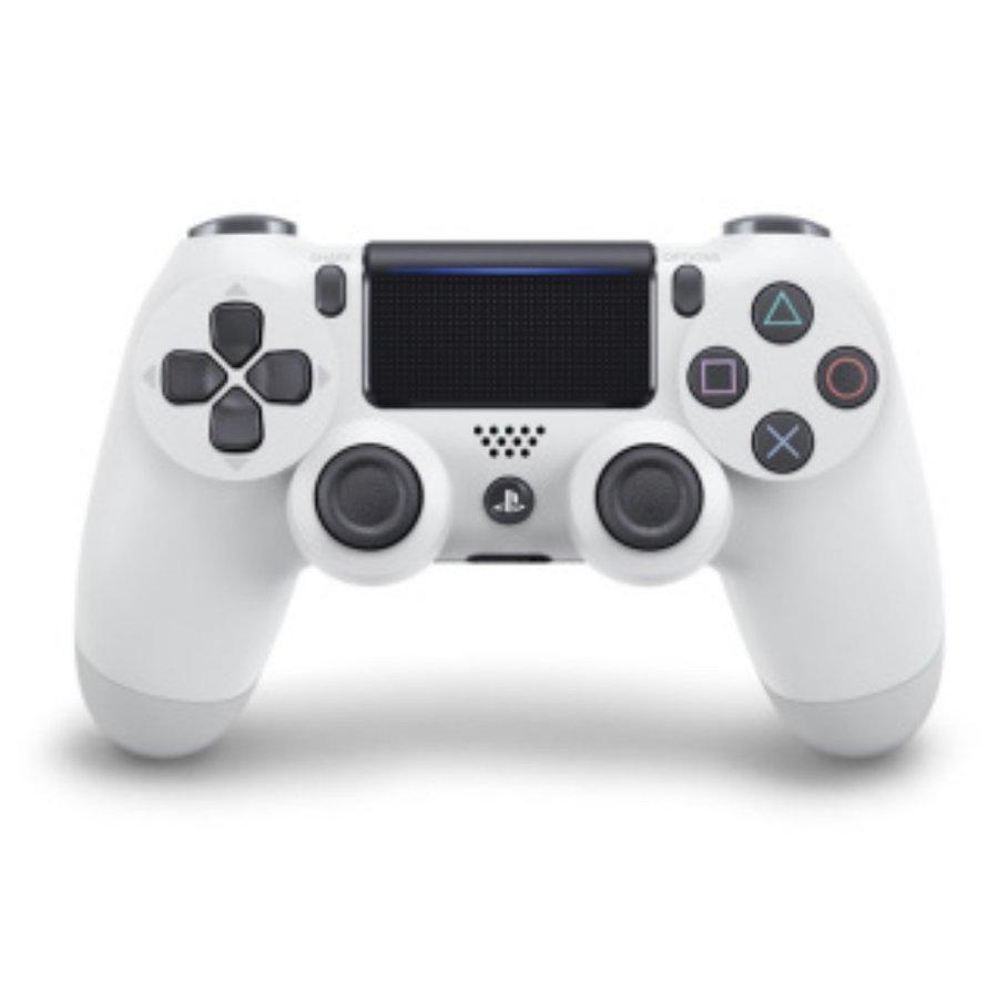セール特別価格 メーカー: 発売日: PS4用 スーパーセール ワイヤレスコントローラー グレイシャー CUH-ZCT2J13 DUALSHOCK4 ホワイト