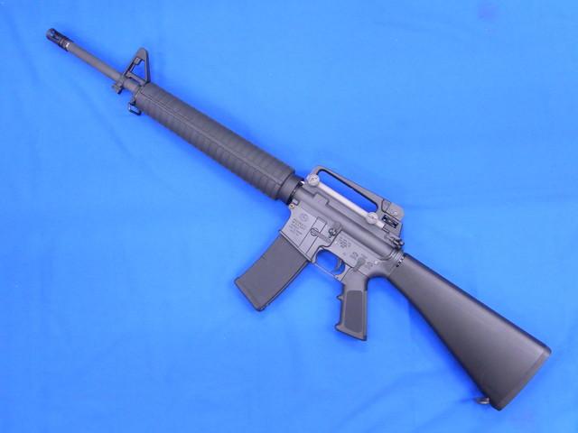 モデルガン BWC FN M16A4