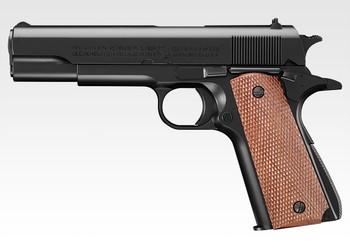 18歳以上用 オンライン限定商品 東京マルイ エアーコッキングハンドガン コルト M1911A1 国産品 ガバメント ハイグレード ホップアップ