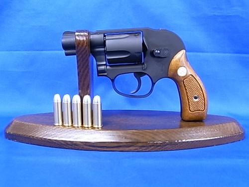 モデルガン タナカ S&W M49 2インチ ボディガード HW Ver.2