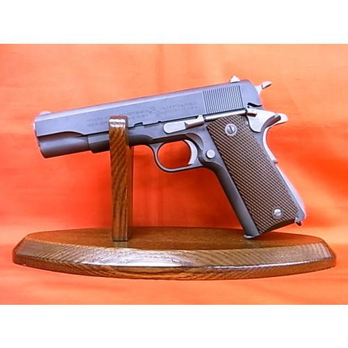 WA(ウエスタンアームズ) コルト M1911A-1 ブラックホークダウン