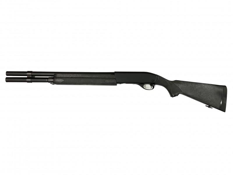 ガスガン マルゼン ショットガン M1100 ブラックバージョン
