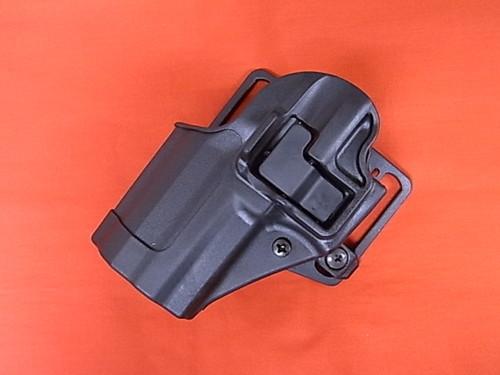 BLACKHAWK(ブラックホーク) セルパホルスター KSC HK45対応 マットフィニッシュ 左用