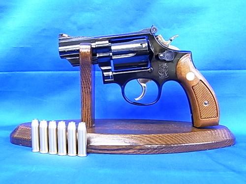 モデルガン タナカ S&W M19 2.5インチ スチールジュピターフィニッシュ