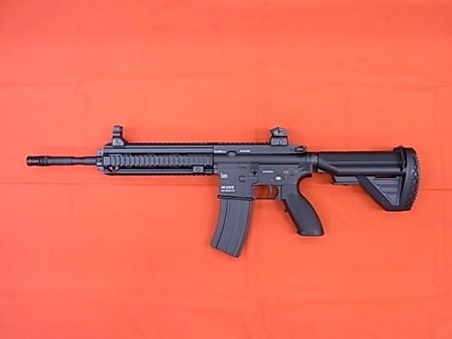 次世代電動ガン 東京マルイ HK416D