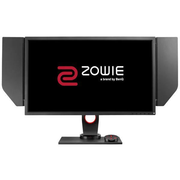 【送料無料】ベンキュー 27型 ZOWIE ゲーミング モニター (フルHD TN 240Hz 0.5ms) XL2746S 液晶モニター