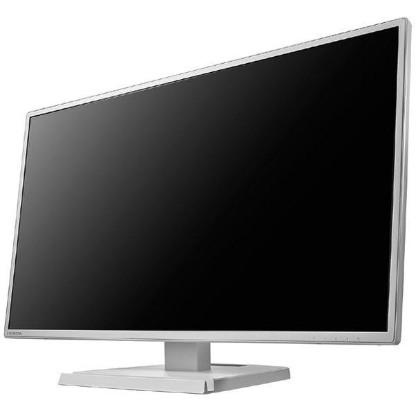 【送料無料】アイ・オー・データ 27型 広視野角 ADSパネル採用 USB Type-C ワイド 液晶ディスプレイ ホワイト LCD-CF271EDW 液晶モニター