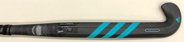 アディダス V24 カーボン(adidas V24 CARBON)<18SS> 19-2005 ビッグバン