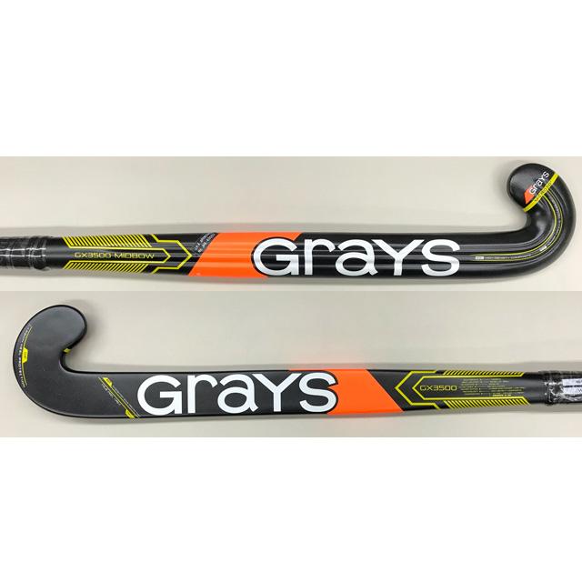 グレイス GX3500 MB マイクロ(GRAYS GX3500 MB MICRO) 2018年モデル 18-021 ビッグバン