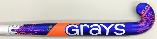 グレイス GR4000 DB マイクロ(GRAYS GR4000 DB MICRO) 2018年モデル 18-007 ビッグバン