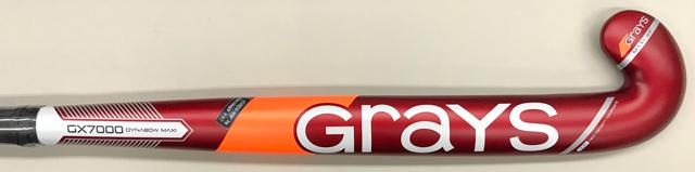 グレイス GX7000 DB マキシイ(GRAYS GX7000 DB MAXI) 2018年モデル 18-006 ビッグバン