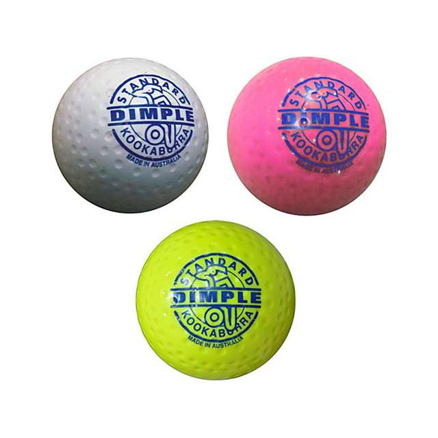 【コッカブラ】ディンプルボールST【1ダース】【フィールドホッケーボール】【ビッグバン】