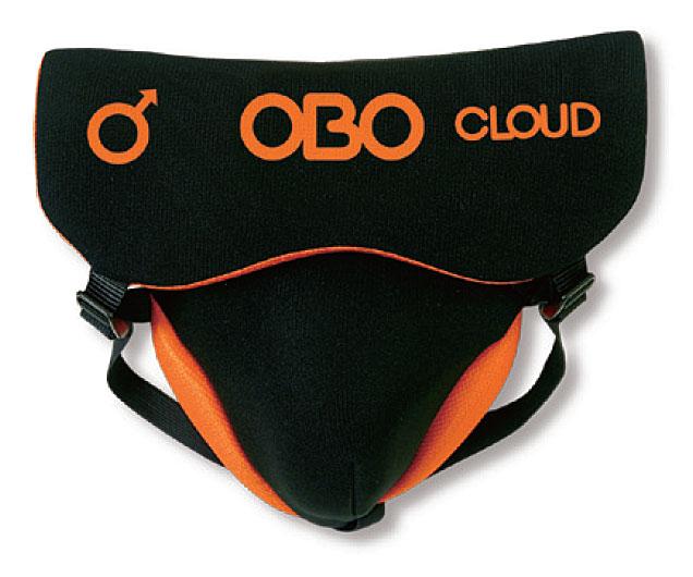 【O.B.O.】アンダーガード(男性用)【フィールドホッケーアンダーガード【ビッグバン】