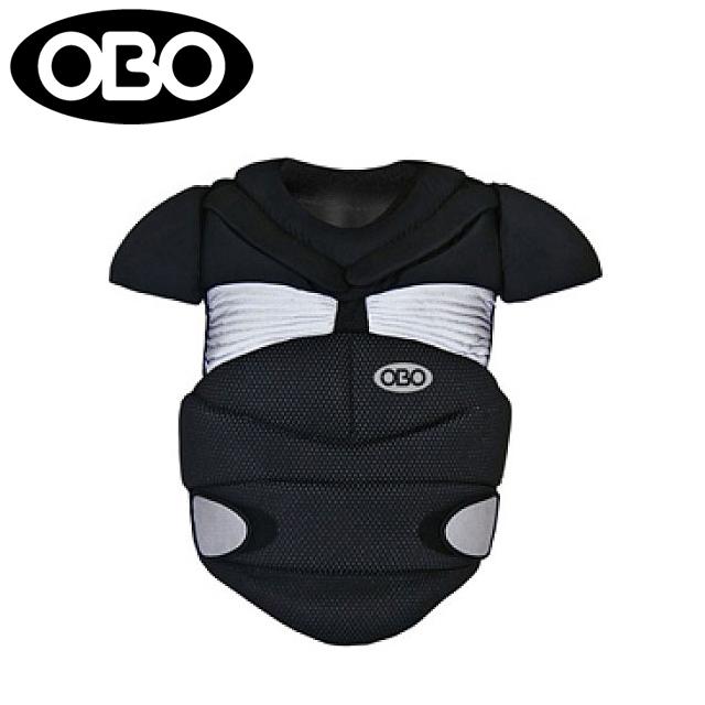 【O.B.O.】ロボ・チェストガード(O.B.O. ROBO CHEST GUARD)【フィールドホッケーボディーアーマー】【ビッグバン】【送料無料】