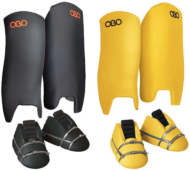 【O.B.O.】クラウドフォームレガード上下セット【フィールドホッケーキーパー防具】【ビッグバン】【送料無料】