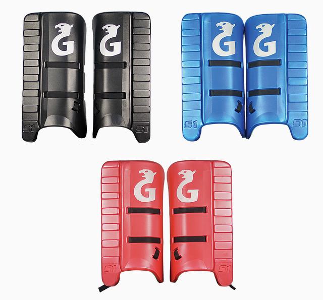 グリフォン S1レガード(GRYPHON S1 LEG GUARDS) 3441 ジャンボ