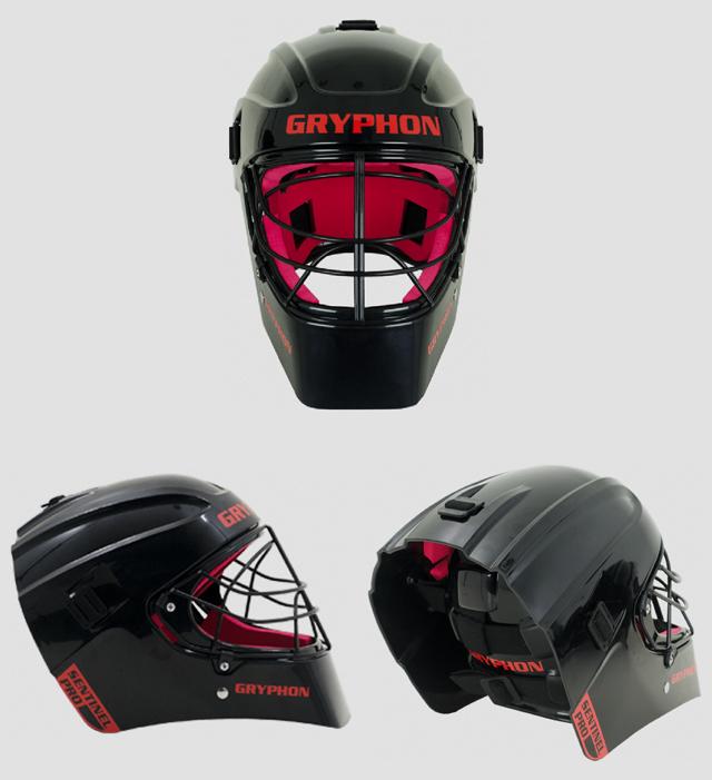 グリフォン センティネルプロ ヘルメット(GRYPHON SENTINEL PRO HELMET) 3101 ジャンボ
