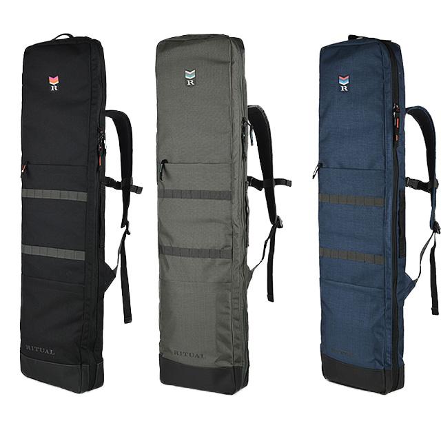 リチュアル スナイパー スティック キットバッグ(RITUAL SNIPER STICK KIT BAG)2018年モデル 18-322 ビッグバン