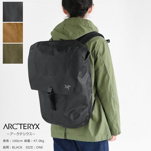 【正規販売店】ARC'TERYX(アークテリクス) グランヴィル 20 バックパック(18096)