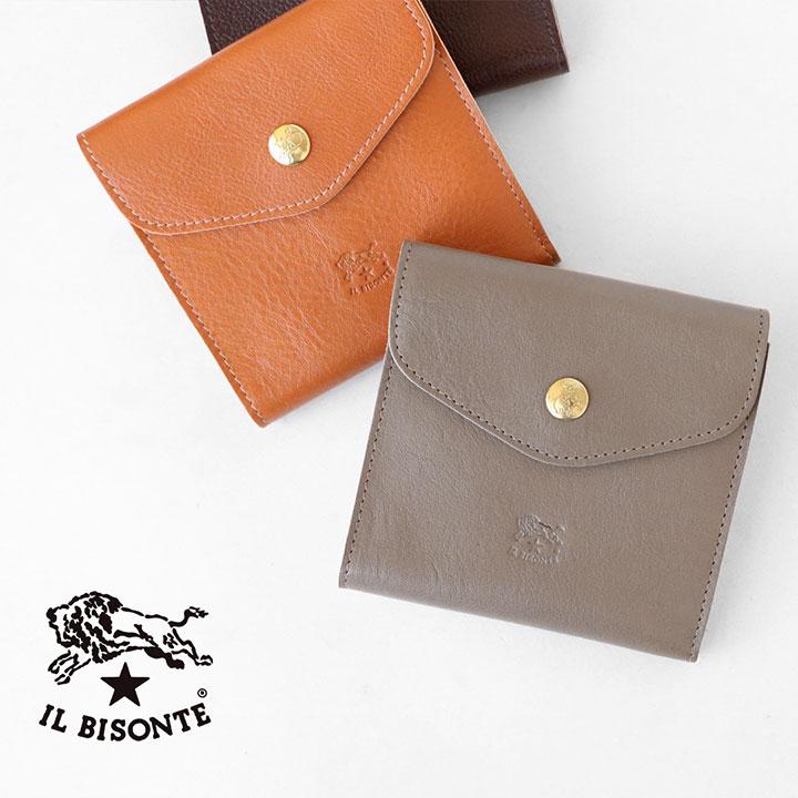 IL BISONTE(イルビゾンテ) ウォレット(411304)