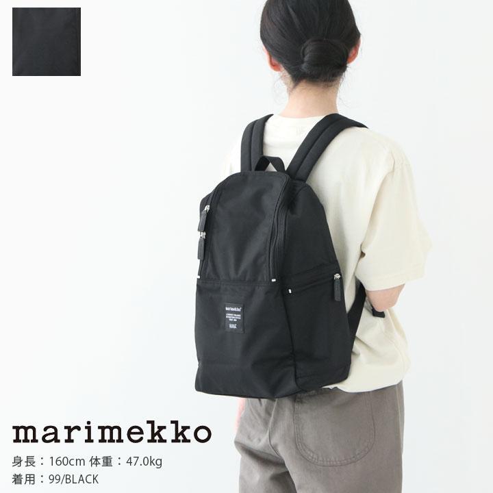 marimekko(マリメッコ) Metro バックパック(52631-39972)マリメッコ正規取扱店