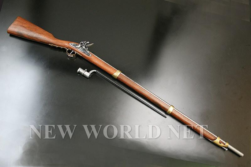 デニックス 【Denix】 ナポレオンフレンチバイヨネットライフル 1036