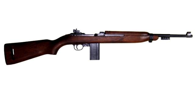 デニックス 【Denix】 M1 カービン銃 ウィンチェスター 1120