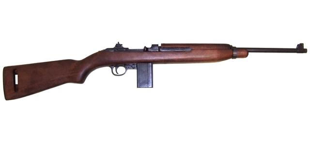 デニックス 【Denix】 M1 カービン銃 ウィンチェスター 1122