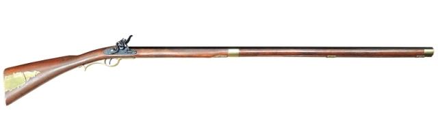 デニックス 【DENIX】 ケンタッキーライフル ブラック/ゴールド 1137