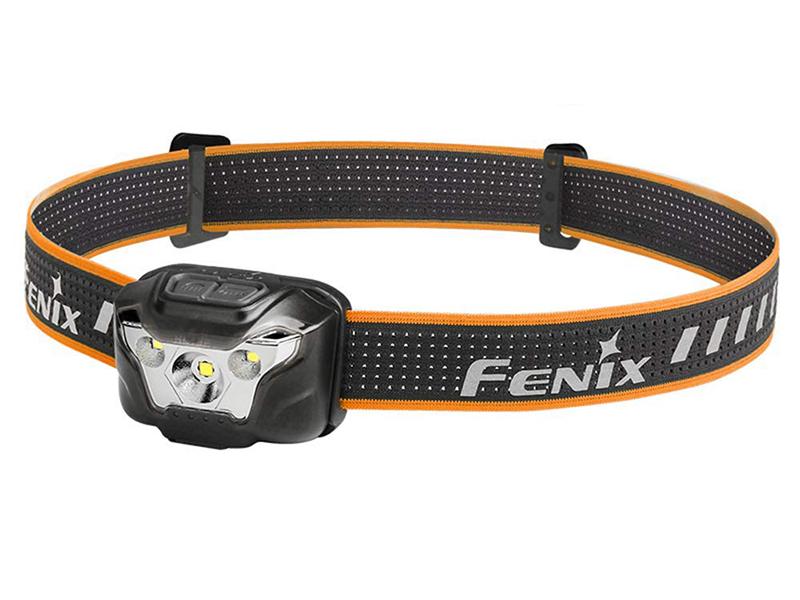 フェニックス / Fenix HL18R XP-G3 Everlight 2835 LED ヘッドライト 明るさ最高400ルーメン