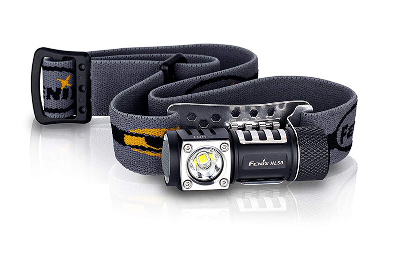 Fenix/フェニックスライト HL50 XM-L2 T6 LED ハッドライト