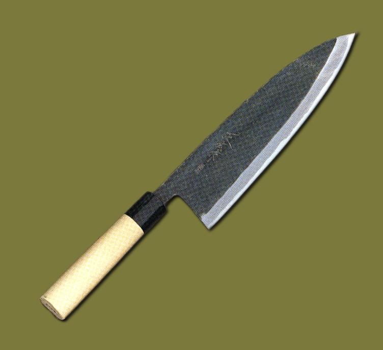 【正広】 最上 鮭出刃 270mm