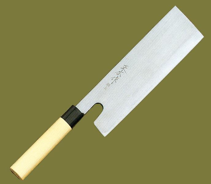 【正広】 特上 麺切 240mm