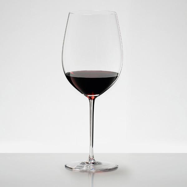 リーデル 【RIEDEL】 ワイングラス ソムリエ ボルドー・グラン・クリュ 4400/00