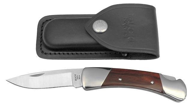 バックナイフ 【BUCK KNIVES】 デューク/Duke 500RWS